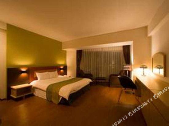 沖繩格蘭美爾度假酒店(Okinawa Grand Mer Resort)標準房