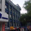 七台河禧龍時鐘旅館