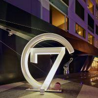 台中Hotel 7逢甲酒店預訂