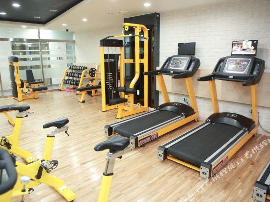 愛威爾8服務公寓酒店(Ever8 Serviced Residence)健身娛樂設施