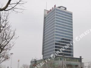 臨沂新聞大廈