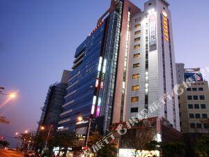釜山日落商務酒店(Sunset Business Hotel Busan)