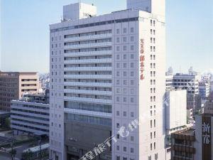 大阪天王寺都酒店