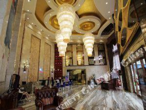 梧州金龍萬豪酒店