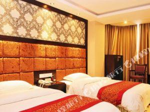 廣州萊克酒店(Lucky Hotel)