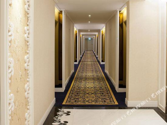 澳門帝濠酒店(Emperor Hotel)西式行政樓層