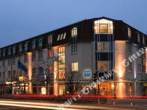 萊比錫北部溫德姆的泰勒普酒店(Tryp by Wyndham Leipzig North)