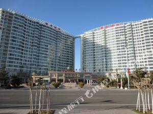 海陽建盛麗宮國際酒店