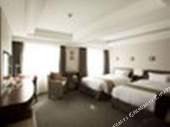 首爾貝斯特韋斯特精品花園精品酒店(Best Western Premier Seoul Garden Hotel)標準房