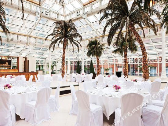 倫敦肯辛頓千禧國際格洛斯特酒店(Millennium Gloucester Hotel London Kensington)餐廳