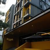 曼谷艾薩奴克酒店