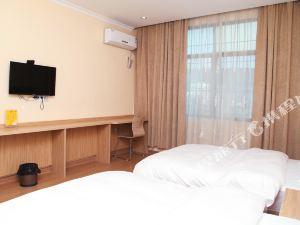 雙峰七天陽光酒店
