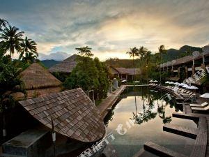象島德華酒店(The Dewa Koh Chang)