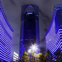 上海斯格威鉑爾曼大酒店酒店預訂