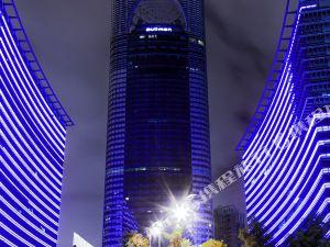 上海斯格威鉑爾曼大酒店