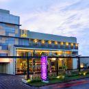 三寶攏庫斯特酒店(Quest Hotel Semarang)
