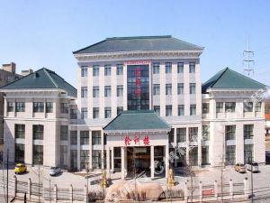 中國人民解放軍海軍航空兵學院招待所