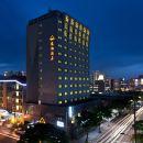 濟州琥珀酒店中心店(Amber Hotel Central Jeju)