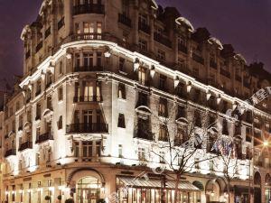 巴黎劇院千禧酒店(Millennium Hotel Paris Opera)