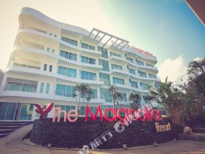 芭堤雅木蘭精品度假酒店(The Magnolias Boutique Resort Pattaya)