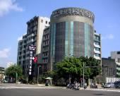 歐遊國際連鎖精品旅館-高雄館