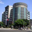 歐遊國際連鎖精品旅館-高雄館(All-UR Boutique Motel Kaohsiung Branch)
