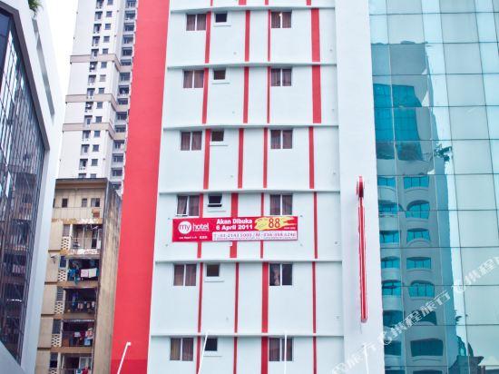 My Hotel Bukit Bintang Kuala Lumpur