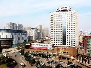 黃石金花大酒店