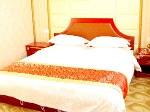 鄂爾多斯天榮大酒店