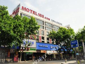 莫泰168(太倉南洋廣場新華西路店)