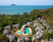 甲米度假村酒店
