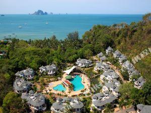 甲米度假村酒店(Krabi Resort)