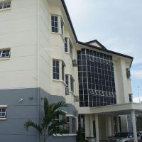 吉隆坡市中心達邁11號酒店酒店預訂