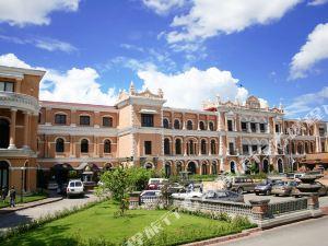 加德滿都雅克和雪人酒店(Hotel Yak & Yeti Kathmandu)