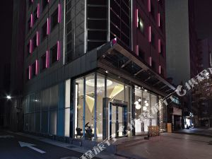 台北洛碁商旅-建北館(Green World Hotel Jianpei Suites)