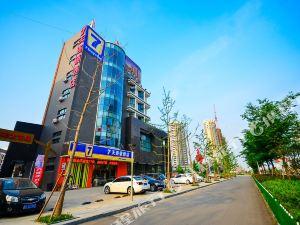 7天連鎖酒店(泗陽汽車站店)
