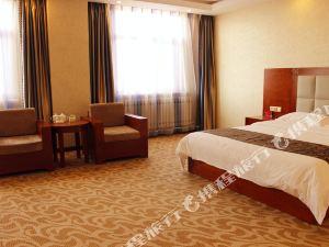 牙克石郁馨商務酒店