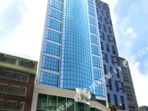 香港富薈灣仔酒店(iclub Wan Chai Hotel)