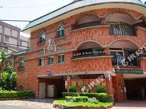 高雄陽明四季汽車旅館(Shiny Seasons Motel)