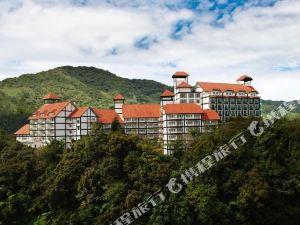 金馬侖高原文物酒店(Heritage Hotel Cameron Highlands)