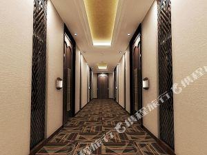 日惹新阿瓦那酒店(Neo+ Awana Yogyakarta)