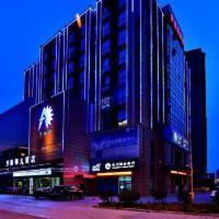 杭州羅珊娜大酒店酒店預訂
