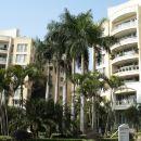 廣州金亞花園奧克伍德華庭酒店公寓