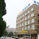 城市之家酒店(滁州汽車站店)