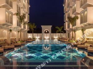 暹粒薩蘭度假水療酒店(Sarai Resort & Spa Siem Reap)