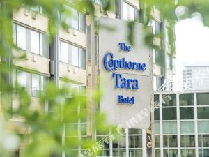 倫敦肯辛頓國敦酒店(Copthorne Tara Hotel London Kensington)