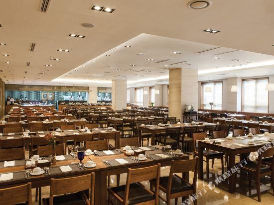 首爾明洞洛伊斯酒店(Loisir Hotel Seoul Myeongdong)餐廳