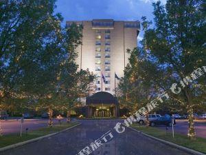 明尼阿波利斯市北部希爾頓逸林酒店(DoubleTree by Hilton Hotel Minneapolis North)