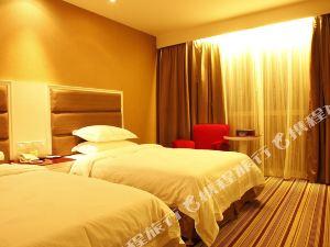 石獅怡嘉商務酒店