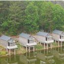 隨州桃源湖度假村